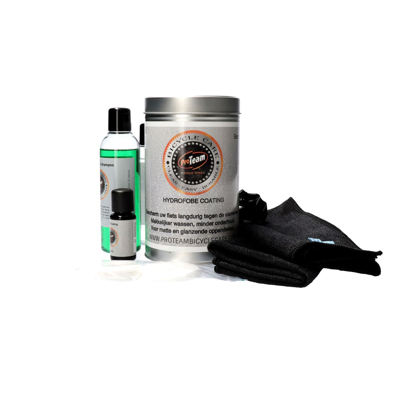 hydrofobe coating