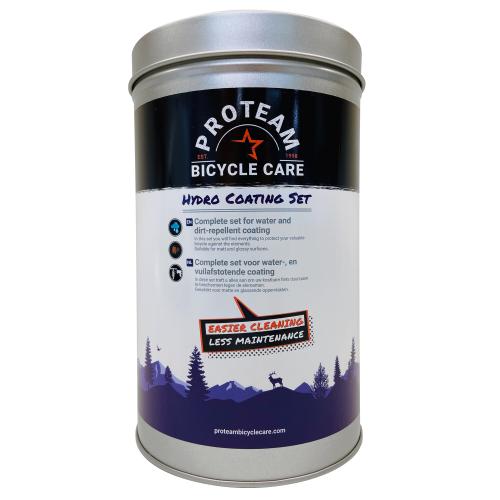 hydro coating set